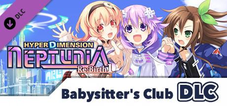 Hyperdimension Neptunia Re;Birth1 - Babysitter's Club | 追加キャラクター その2 | 新增角色 2