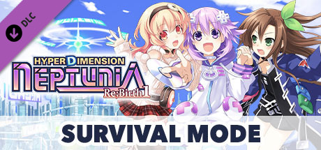 Hyperdimension Neptunia Re;Birth1 Survival Mode / サバイバルモード / 生存模式
