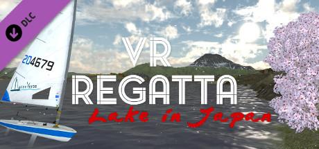 VR Regatta - Lake in Japan