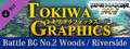 RPG Maker MV - TOKIWA GRAPHICS Battle BG No.2 Woods/Riverside