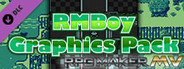 RPG Maker MV - RMBoy Graphics Pack