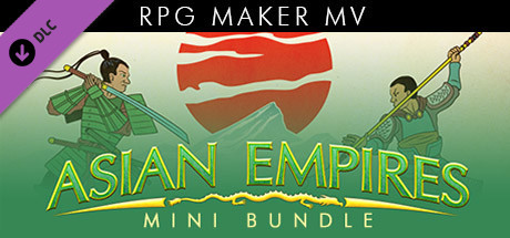 RPG Maker MV - Asian Empires Mini Bundle