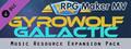 RPG Maker MV - Gyrowolf's Galactic Music Pack