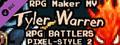 RPG Maker MV - Tyler Warren RPG Battlers Pixel-Style 2