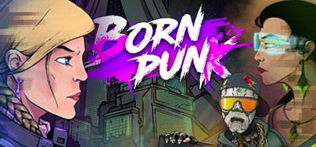 View Born Punk on IsThereAnyDeal