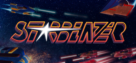 Save 40% on Starblazer on Steam