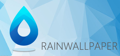 RainWallpaper on Steam