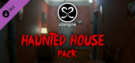 S2ENGINE HD - Haunted House