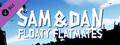 Sam & Dan: Floaty Flatmates - Donationware Tier 2-dlc
