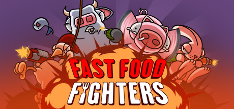 Fast Food Fighters
