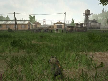 Скриншот из Death to Spies