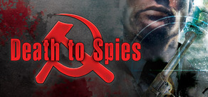 Death to Spies cover art