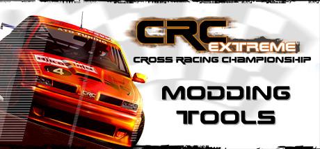Modding tools for Cross Racing Championship Extreme