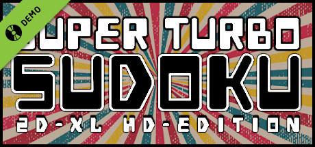 Super Turbo Sudoku Demo