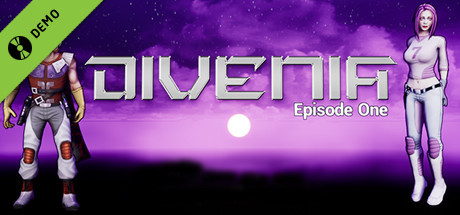 Divenia Episode One Demo