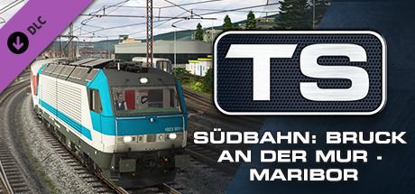 Купить Train Simulator: Südbahn: Bruck an der Mur - Maribor Route Add-On (DLC)