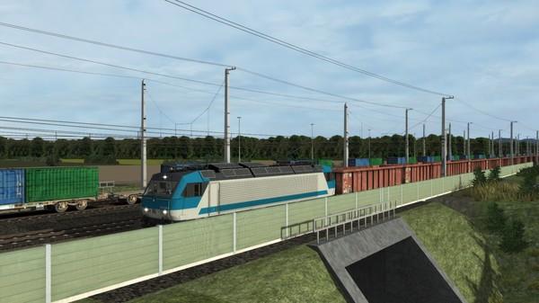 Train Simulator: Südbahn: Bruck an der Mur - Maribor Route Add-On (DLC)