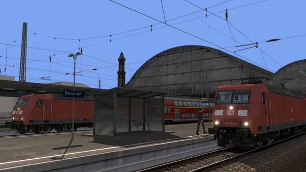 скриншот Train Simulator: Münster - Bremen Route Add-On 2