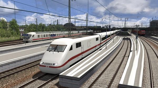 скриншот Train Simulator: Münster - Bremen Route Add-On 0