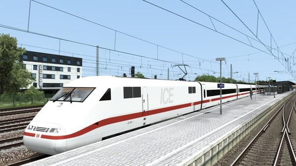 скриншот Train Simulator: Münster - Bremen Route Add-On 4