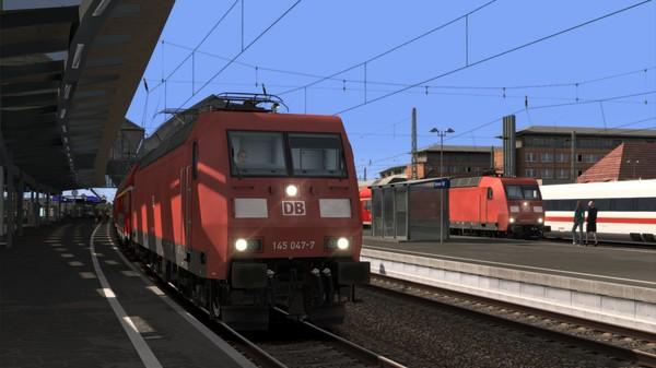 скриншот Train Simulator: Münster - Bremen Route Add-On 3