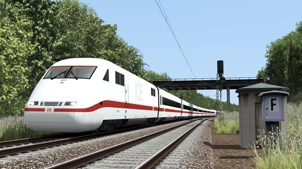 скриншот Train Simulator: Münster - Bremen Route Add-On 5