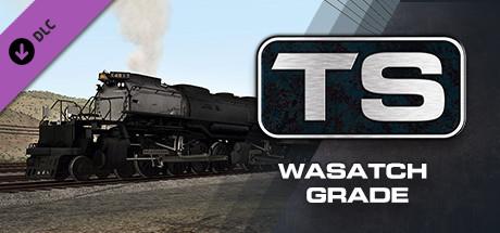 Train Simulator: Union Pacific Wasatch Grade: Ogden - Evanston Route Add-On