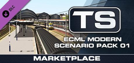 TS Marketplace: ECML Peterborough York Modern Scenario Pack 01