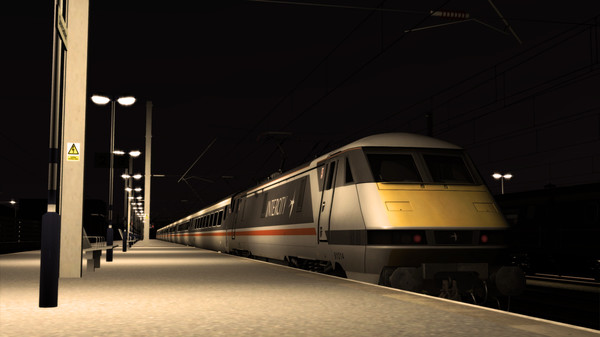 скриншот TS Marketplace: ECML Peterborough York Modern Scenario Pack 01 5