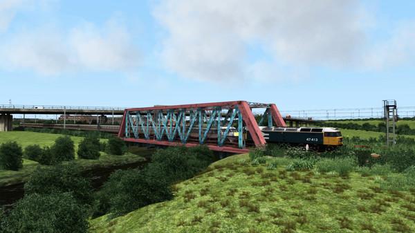 скриншот TS Marketplace: ECML Peterborough York Modern Scenario Pack 01 1