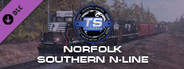 Train Simulator: Norfolk Southern N-Line Route Add-On