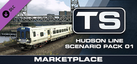 TS Marketplace: Hudson Line Scenario Pack 01
