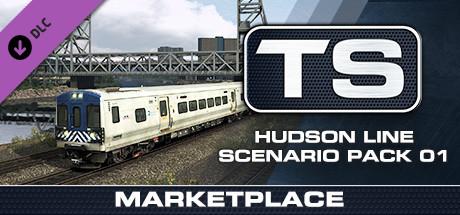 TS Marketplace: Hudson Line Scenario Pack 01