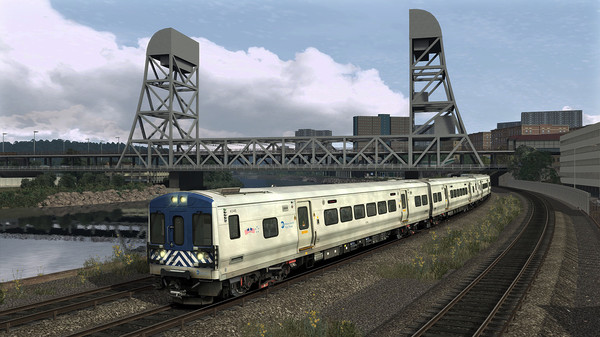 скриншот TS Marketplace: Hudson Line Scenario Pack 01 0