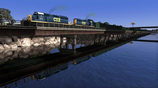 скриншот TS Marketplace: Hudson Line Scenario Pack 01 3