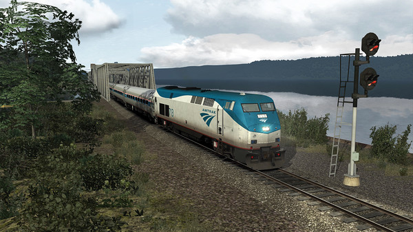 TS Marketplace: Hudson Line Scenario Pack 01 (DLC)