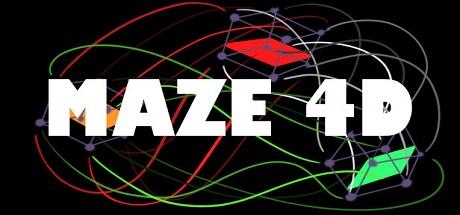 Maze 4D