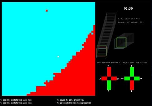 Maze 4D 2