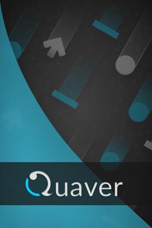 Quaver poster image on Steam Backlog