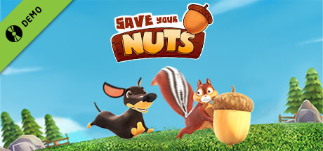 Save Your Nuts Demo