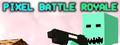 Pixel Battle Royale-game