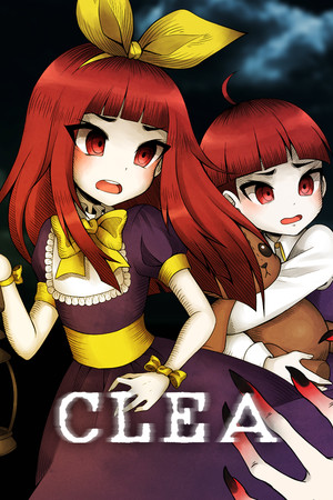 Clea / 克莉 poster image on Steam Backlog