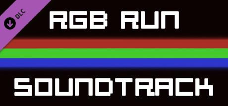 RGB RUN Original Soundtrack