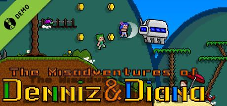 The Misadventures of Denniz & Diana Demo