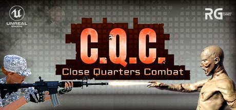 C.Q.C. - Close Quarters Combat