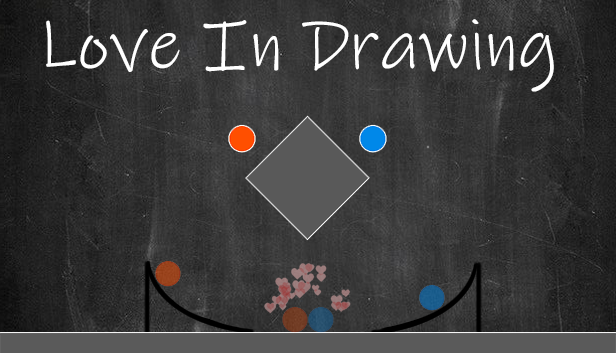 Love In Drawing On Steam