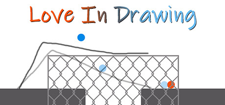 Love In Drawing cover art