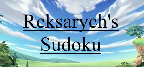 Reksarych's Sudoku