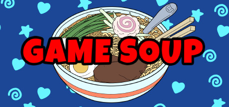 Game Soup cover art