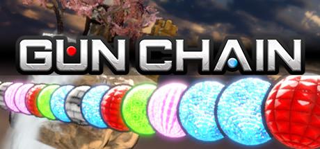 Gun Chain cover art